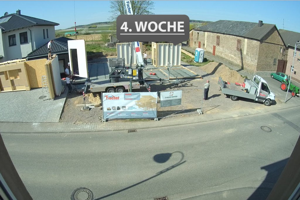 Gebrüder Fischer Gbr Holzbau | Holzrahmenbau | Dachdeckerei