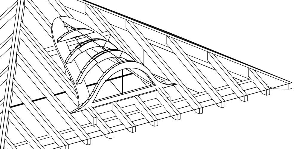 Gebrüder Fischer Gbr Holzbau | Holzrahmenbau | Dachdeckei
