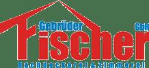 Gebrüder Fischer Logo