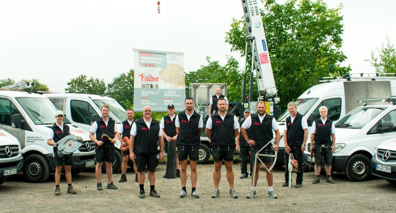 Dachdecker Team Grafschaft